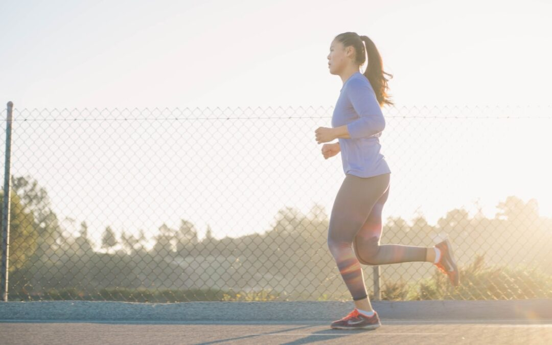 Exercise & Emotional Wellbeing